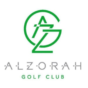 All Zorah Golf Club Logo