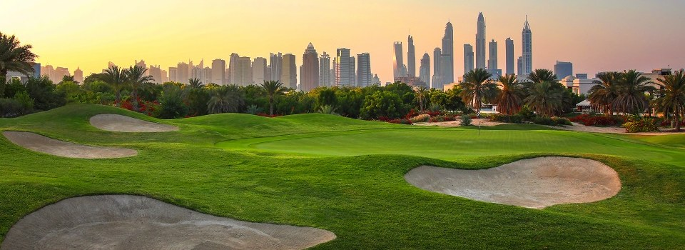Address Montgomerie Dubai
