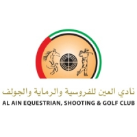 Al Ain Equestrian Shooting and Golf Club logo