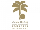 Emirates Golf Club Logo