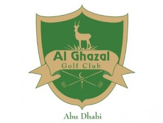 Al Ghazal Golf Club Logo