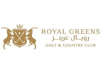 Royal Greens Logo
