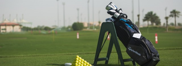 Al Ain Equestrian Shooting and Golf Club Academy
