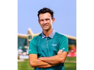 Martin Steel Senior Instructor at Abu Dhabi Golf Club