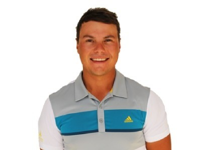 Reynard Kleynhans PGA Professional at Yas Links Abu Dhabi