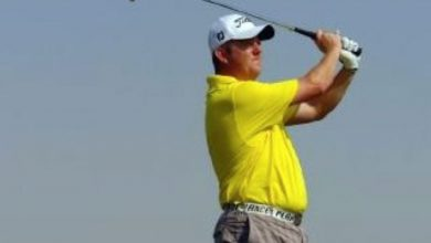 Photo of Local View on UAE Golf with UAE Golfer Andrew Costelow