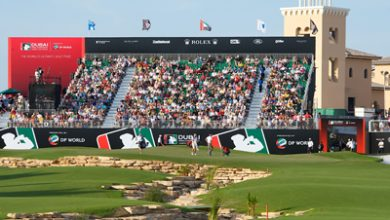 Photo of Ultimate Golf on offer to Dubai World Champioship fans