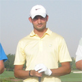 Photo of Miki Mirza wins Dubai World Championship Ultimate Golf chalenge at Jumeirah Earth