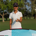 Photo of Ladies October Medal and Luckiest Ball on Earth join together at Emirates Golf Club