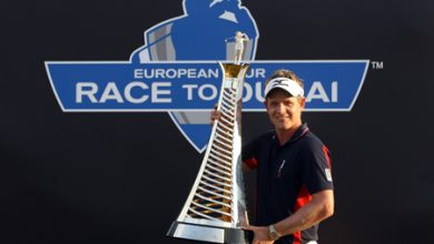 Photo of Quiros wins Dubai World Championship as Donald makes Golfing History