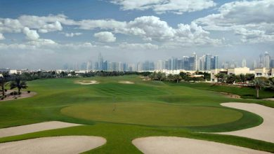 Photo of The Address Montgomerie Dubai clinches top ranking in YourGolfTravel global list