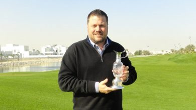 Photo of Royal Golf Club Bahrain awarded Troon Golf Facility of the Year 2013