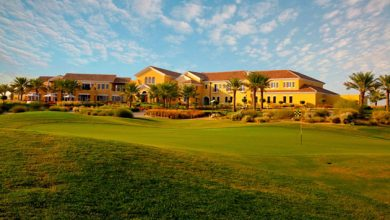 Photo of Arabian Ranches Golf Club set for summer revamp
