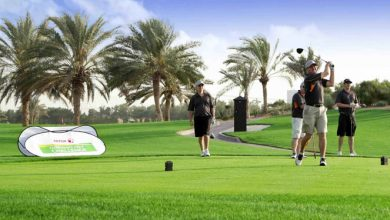Photo of Xerox Corporate Golf Challenge 2014 to Tee Off the first Saudi qualifying round