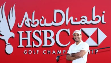 Photo of UAE Golf Pro Ahmed Al Musharrekh determined to make Championship cut in Abu Dhabi ahead of golf foundation launch