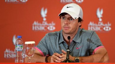 Photo of Unfinished business for Rory Mcilroy as world number one goes on the hunt for first title in Abu Dhabi