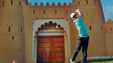 Photo of The 2015 Abu Dhabi HSBC Golf Championship will mark a decade of progress and style