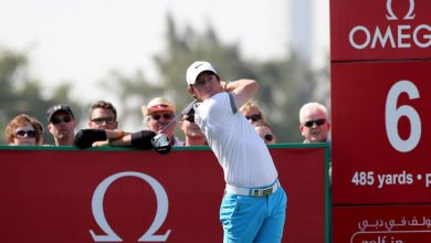 Photo of Mcilroy leads top ranked stars for the Omega Dubai Desert Classic challenge Match tomorrow