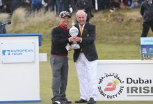 Photo of Soren Kjeldsen emerges victorious in Ireland at the Dubai Duty Free Irish Open