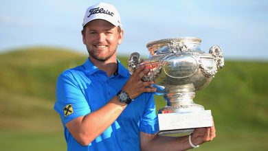 Photo of Wonderful Wiesberger marches to French victory