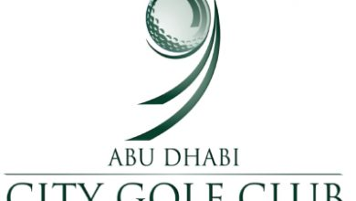 Photo of Abu Dhabi City Golf Club