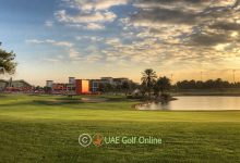 Photo of Travel to the Abu Dhabi HSBC Golf Championship
