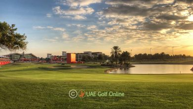 Travel to the Abu Dhabi HSBC Golf Championship