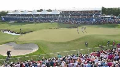 Photo of Travel to the DP World Tour Championship
