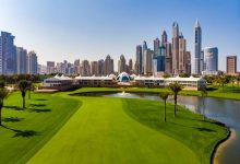 Photo of Travel to the Omega Dubai Desert Classic