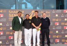 Photo of Sulaiman and Larsen clinch Sharjah Senior Golf Masters spots