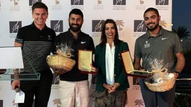 2019 World Corporate Golf Challenge Winners