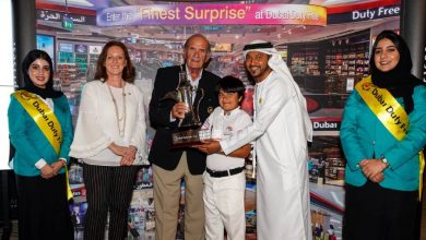 Photo of Abdulla Kalbat Successfully Defends his UAE Nationals Cup title