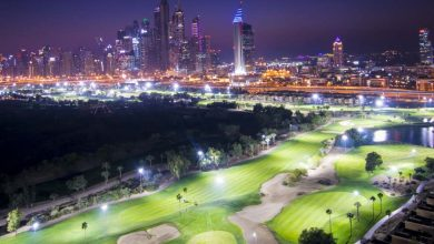 Photo of Countdown on to World's first day-night Golf Tournament