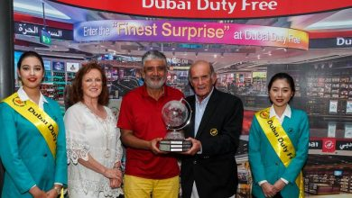 Photo of Nelly Amarnani Wins the 22nd Dubai Duty Free Senior's Cup