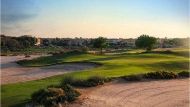 Photo of Arabian Ranches Golf Club has completed summer renovations