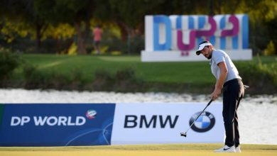 Photo of DP World Tour Championship set for epic finale