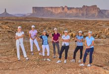 Photo of Saudi Arabia to hold First-Ever Professional Women's Golf Event