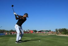 Photo of Francesco Laporta shoots a superb 63