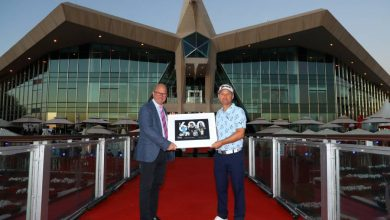 Photo of Søren Kjeldsen completes European Tour milestone