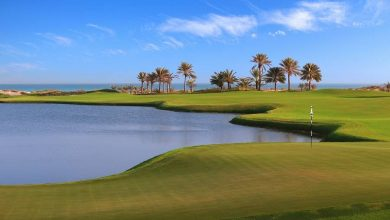Photo of Saadiyat Beach Golf Club credited