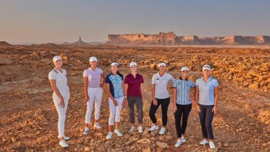Photo of Golf returns to the Kingdom of Saudi Arabia