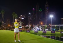 Photo of Australia's Minjee Lee claims play-off victory
